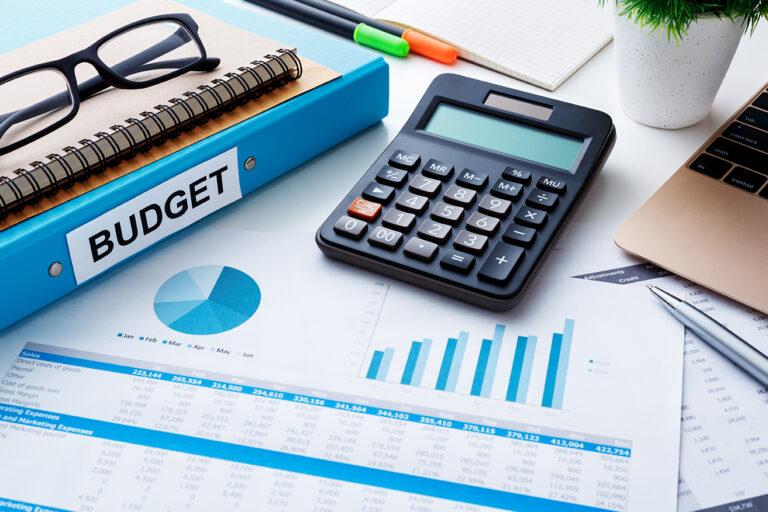Budgeting-